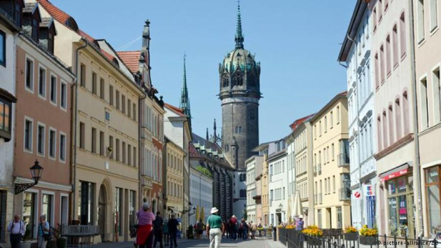Wittenberg hoje