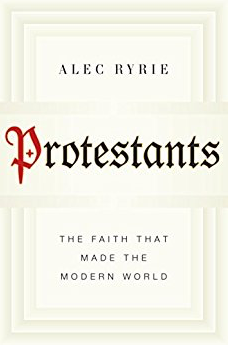 Protestants - Faith 2